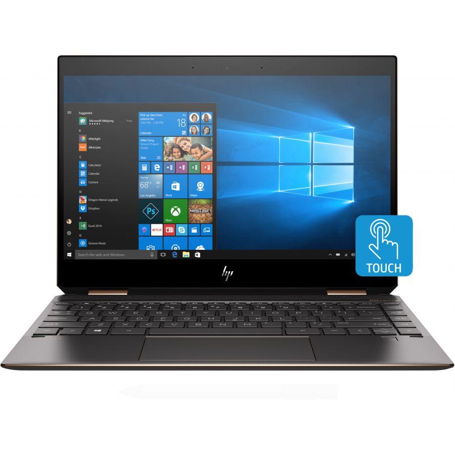 HP-2019-Spectre-x360-Laptop-15-034-i7-8750h-8-16gb-bis-1tb-SSD-GTX-1050ti-4gb-4k Indexbild 17