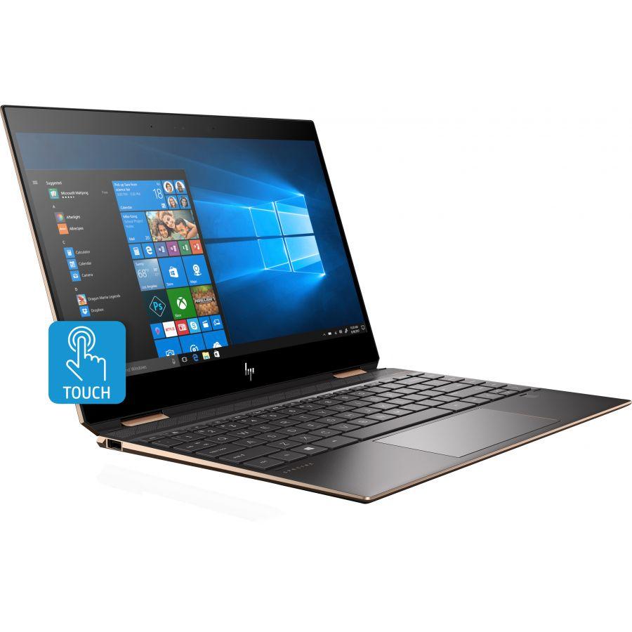HP-2019-Spectre-x360-Laptop-15-034-i7-8750h-8-16gb-bis-1tb-SSD-GTX-1050ti-4gb-4k Indexbild 19