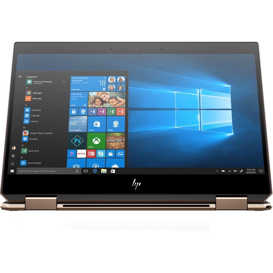 HP-2019-Spectre-x360-Laptop-15-034-i7-8750h-8-16gb-bis-1tb-SSD-GTX-1050ti-4gb-4k Indexbild 16