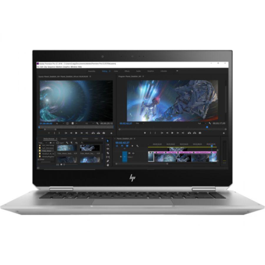 HP-ZBook-Studio-g3-g4-g5-g5-x360-8-32gb-bis-1tb-SSD-i7-Xeon-e3-NVIDIA-Quadro Indexbild 15