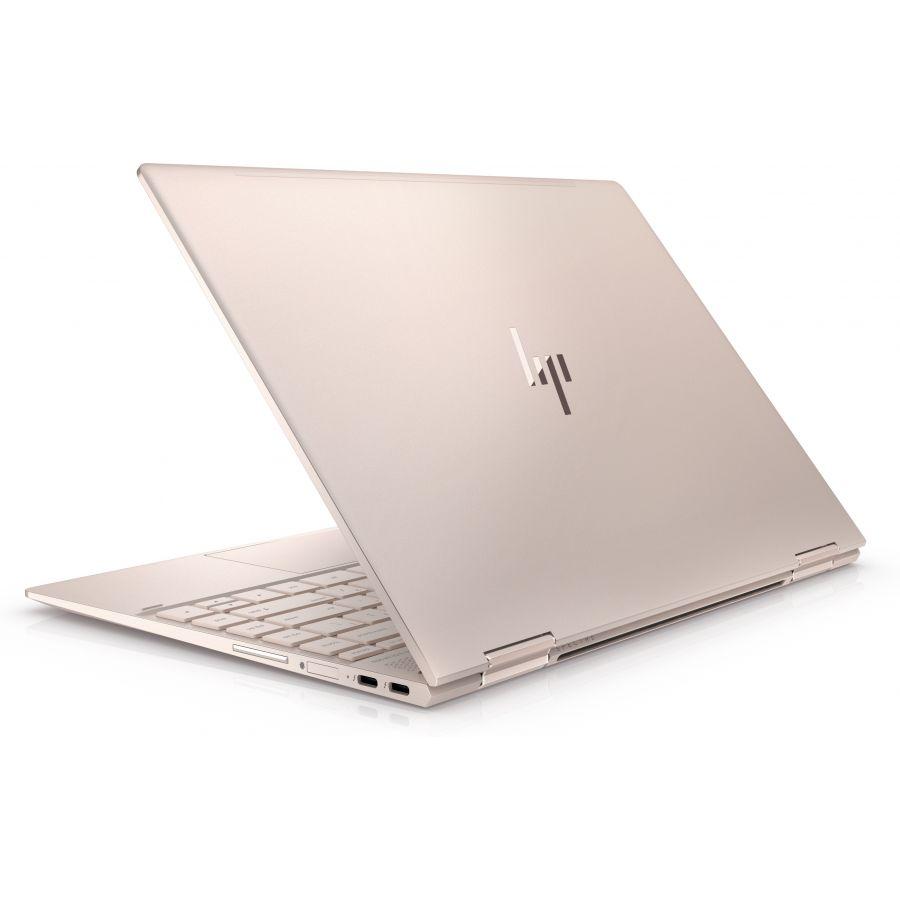 HP-Spectre-x360-13-ae-Cabrio-i5-i7-8th-Gen-bis-zu-16gb-1tb-SSD-Gold-oder-Esche Indexbild 19