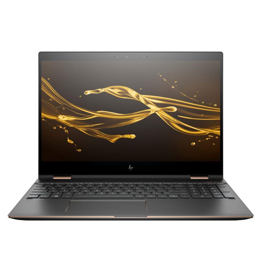 HP-2019-Spectre-x360-Laptop-15-034-i7-8750h-8-16gb-bis-1tb-SSD-GTX-1050ti-4gb-4k Indexbild 9