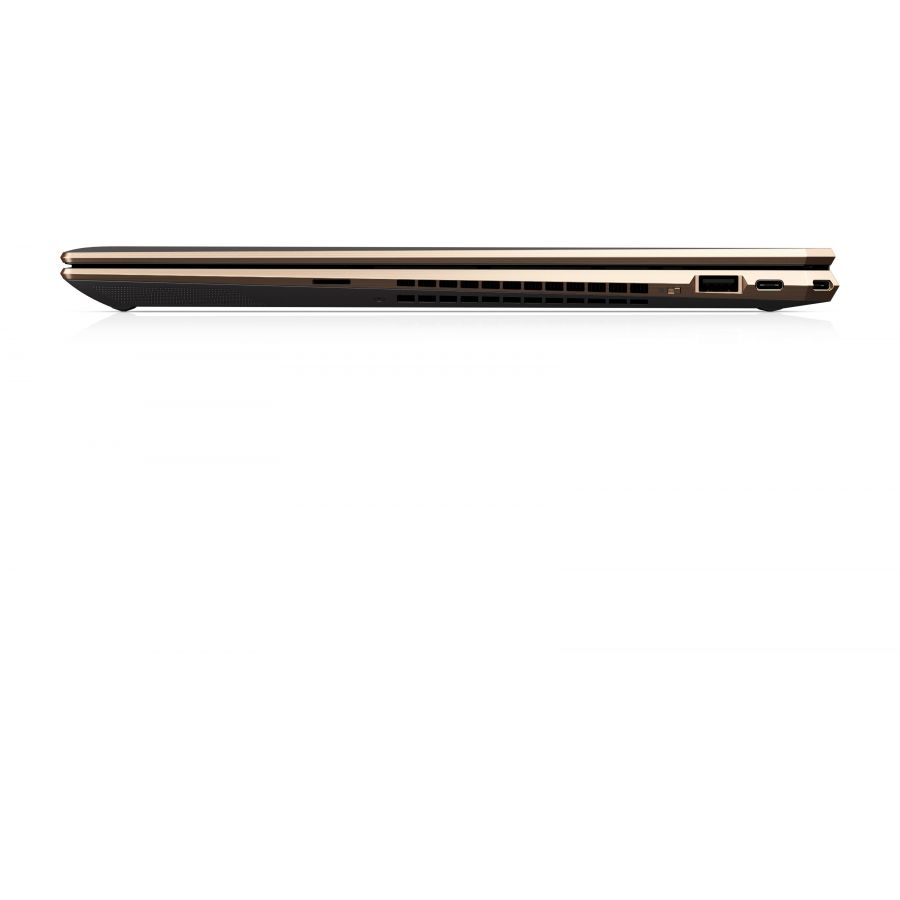 HP-2019-Spectre-x360-Laptop-15-034-i7-8750h-8-16gb-bis-1tb-SSD-GTX-1050ti-4gb-4k Indexbild 13