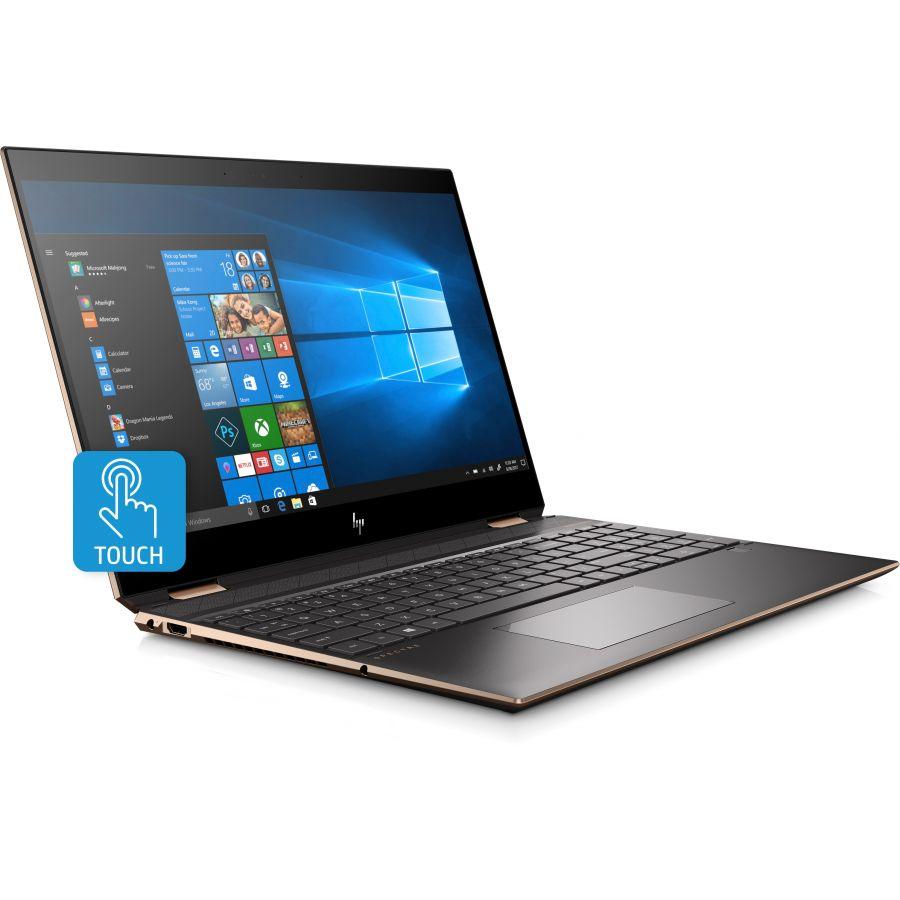 HP-2019-Spectre-x360-Laptop-15-034-i7-8750h-8-16gb-bis-1tb-SSD-GTX-1050ti-4gb-4k Indexbild 12