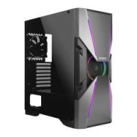 ANTEC Da601 Mid Tower Extended