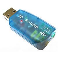 DYNAMODE Usb Sound Card 2.0