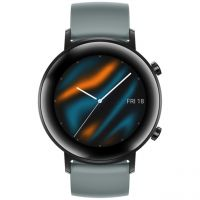 HUAWEI Watch GT2 Lake Cyan