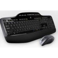 LOGITECH Wireless Desktop Set Mk710