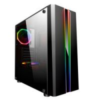 SPIRE Zoom Atx Gaming Case With