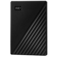 WESTERN DIGITAL Hdd External 1Tb