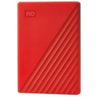 WESTERN DIGITAL Hdd External 4Tb
