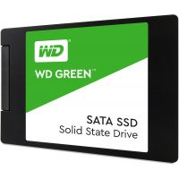 WESTERN DIGITAL Ssd Int 120Gb