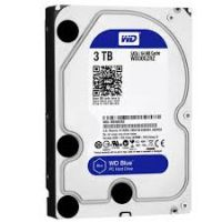 WESTERN DIGITAL Wd 3Tb Blue 64Mb
