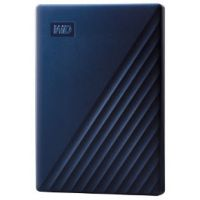 WESTERN DIGITAL Wd My Passport For Mac Wdba2F