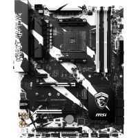 MSI X370 KRAIT GAMING Motherboard