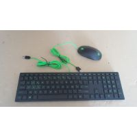 HP Pavilion Power Gaming Keyboard and Mouse S