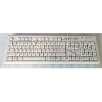 HP Wired USB keyboard English Qwerty