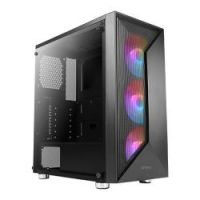 ANTEC Nx320 Argb Gaming Case W/
