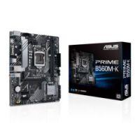 ASUS Prime B560M-K
