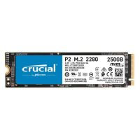 CRUCIAL P2 Solid State Drive 250