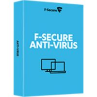 F Secure Anti-Virus Pc & Mac