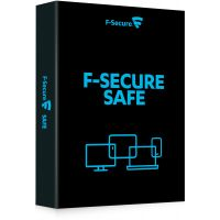 F Secure Sae (2Year