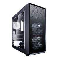 FRACTAL Design Focus G (Black) Gaming