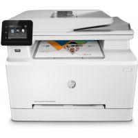 HP Color Laserjet Pro Mfp M283Fdw
