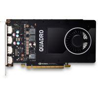 HP Nvidia Quadro P2200