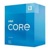 INTEL Core I3-10105
