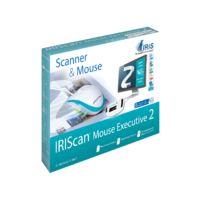 IRIS ESD Iriscan Mouse Executive