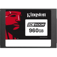 KINGSTON Data Center Dc500R