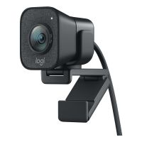 LOGITECH Streamcam Web Camera Colour