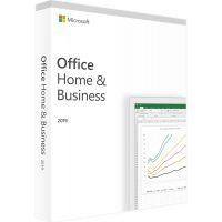 Microsoft Off Home & Bus 2019