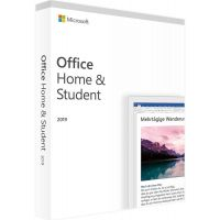 Microsoft Office H And S 2019