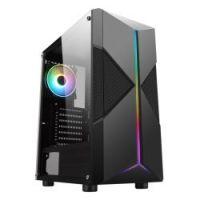 SPIRE Pyro Argb Gaming Case W/ Glass