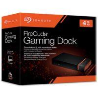 Seagate Firecuda Gaming Dock 4Tb