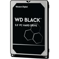 WESTERN DIGITAL 1Tb Black 64Mb