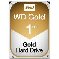WESTERN DIGITAL 1Tb Gold 64Mb