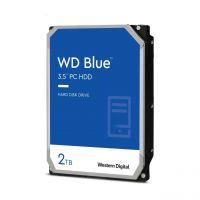 WESTERN DIGITAL 2Tb Blue 256Mb