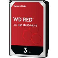WESTERN DIGITAL 3Tb Red 256Mb