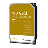 WESTERN DIGITAL Hdd Gold 18Tb
