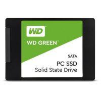 WESTERN DIGITAL Wd 1Tb Green Ssd 2.5