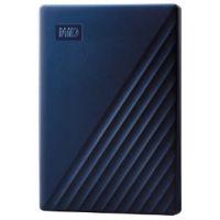 WESTERN DIGITAL Wd My Passport For Mac Wdba2D
