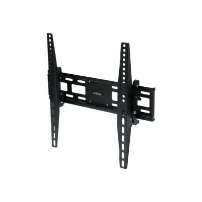 PEERLESS Truvue Black Tilt Wall Mount