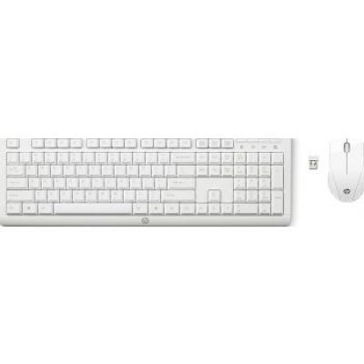 HP C2710 Combo Keyboard and Mouse