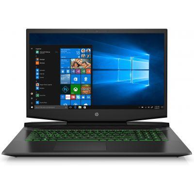 HP Pavilion Gaming Laptop 17-cd0033na