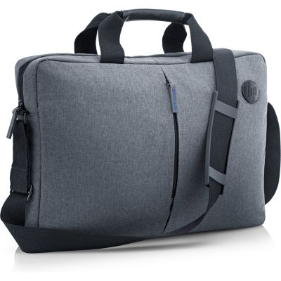 HP 15.6 in Topload Briefcase